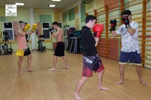 Muay Thai Gimnas Pantiquet Mollet