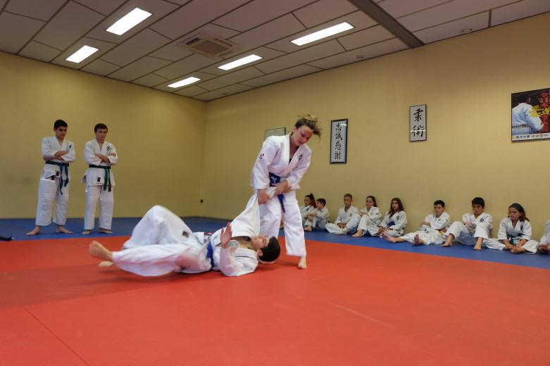 Club Esportiu Pantiquet,Mollet del Vallès,Barcelona, tel. 935937750,clases Jiu Jitsu