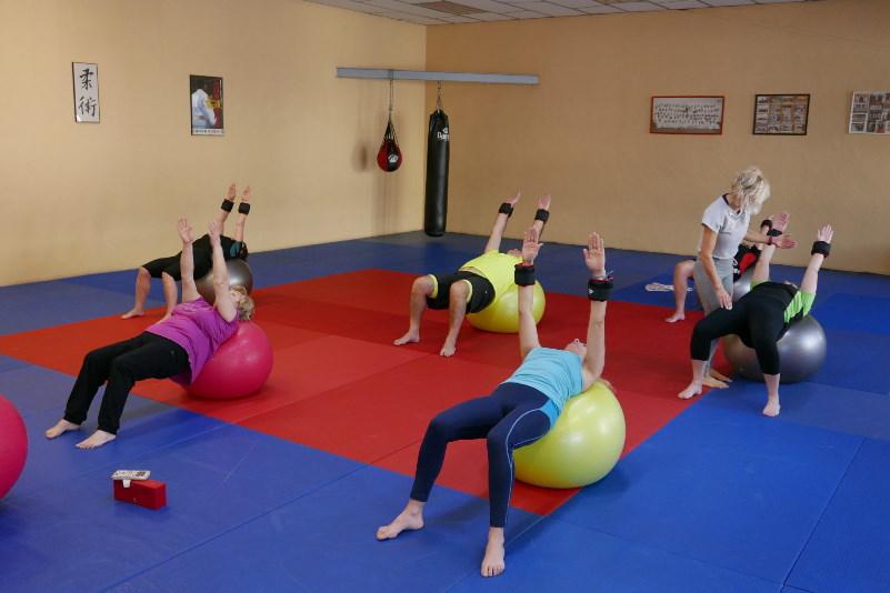 Pilates Mollet