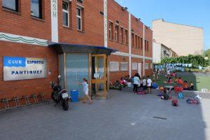 Club Esportiu Pantiquet, Mollet del Vallés, Barcelona, tel. 935937750, Campus de verano 2018 Club Esportiu Pantiquet, Mollet del Vallés, Barcelona