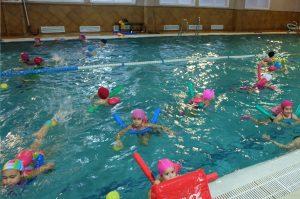 piscina Colegios Club Esportiu Pantiquet Mollet