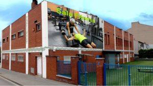 Fitness Mollet en Club Esportiu Pantiquet, Mollet del Vallès, Barcelona estamos preparando las nuevas clases