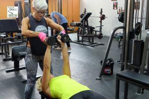 Fitness Mollet Club Esportiu Pantiquet