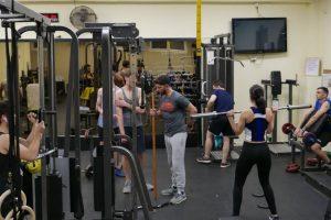 Cross Training Mollet, Club Esportiu Pantiquet, Mollet del Vallès, Barcelona, Fitness Mollet