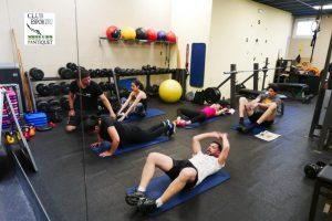 Cross Training gimnasio en Mollet Club Esportiu Pantiquet