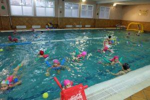 Piscina en Mollet 2019 para clases de natación en Club Esportiu Pantiquet