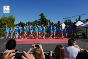 Gimnasia Rítmica Mollet és Fira Club Esportiu Pantiquet 2 de junio 2019