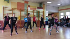 Gimnasio cerca de casa, Zumba, Pilates, Jiu Jitsu, Muay Thai, Escuela de natación en Mollet del Vallès,Barcelona