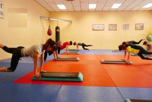 Centresport Pantiquet Pilates