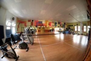 Centresport Pantiquet sala