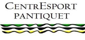 Centresport Pantiquet logo