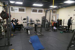 Centresport Pantiquet Fitness